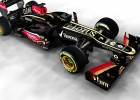 Lotus become first F1 team to launch a 2013 car