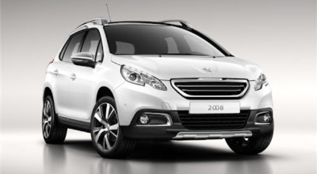 Why You Should Buy The New Peugeot 3008