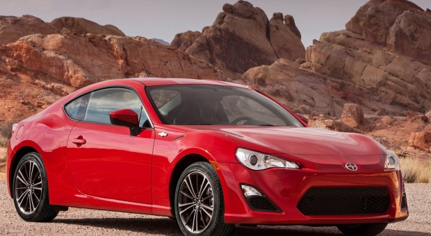 2013 Scion FR-S Reviews, Specs, and Pricing
