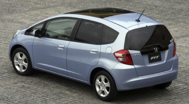 2013 Honda Fit Reviews, Specs, and Pricing