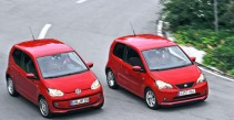 Seat Mii (Volkswagen up)