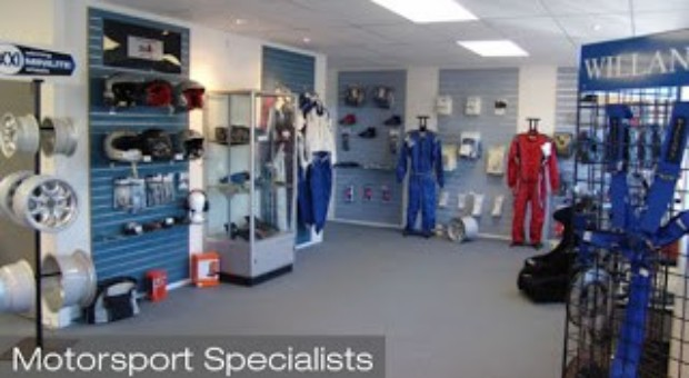 Importance of Motorsport Equipment Providing Stores