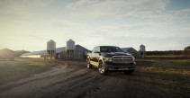 Ram Truck Brand Reaches 'Farmer' Video Viewing Goal in Less Than One Week
