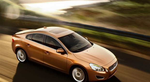 Volvo's S60 Range Packs A Powerful Punch