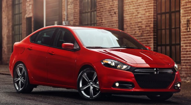 Dodge Dart: Predictions For 2013 Sales