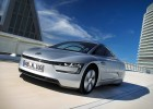 VW Announces XL1, the World's Most Efficient Car