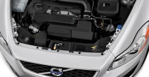 Volvo's First Plug-In Diesel Hybrid