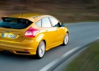 Ford Focus ST is Top-Selling Hot Hatch