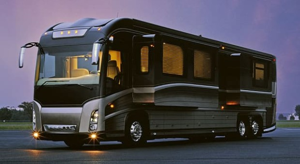Why size matters in an RV purchase ?