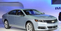 2013 All-new Chevrolet Impala Review