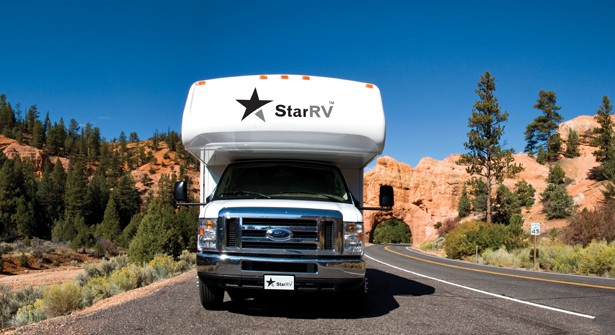 RV Travel: How to travel affordably