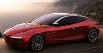 Alfa Romeo unveil new Gloria concept