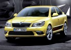 2013 All-new Skoda Octavia RS
