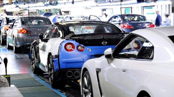 European auto industry calls for 'real and effective' elimination of non-tariff barriers during trade negotiations with Japan