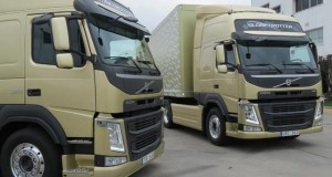 Volvo Truck – The new Volvo FM Competition