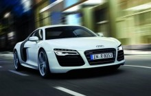 2014 Audi R8 line pricing released