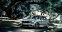 BMW 3 Series Gran Turismo