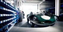 Jaguar Heritage Racing