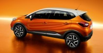 Renault Captur: The Urban crossover