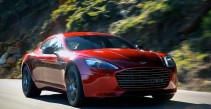 Aston Martin Rapide S – Technical Overview