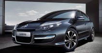 2013 Renault Laguna Collection