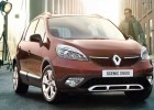Renault Scénic Xmod: Prices