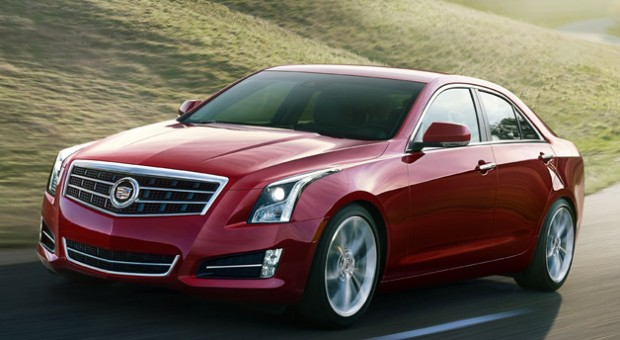 New Models Driving Cadillac Growth: Cadillac sedan sales rise 109 percent over prior year