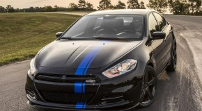 "2013 Dodge Dart ""Special Edition"""