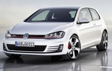 New 2014 Volkswagen Golf GTI