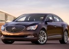 All-new 2014 Buick LaCrosse