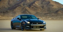 2014 All-new Nissan GTR Track Edition