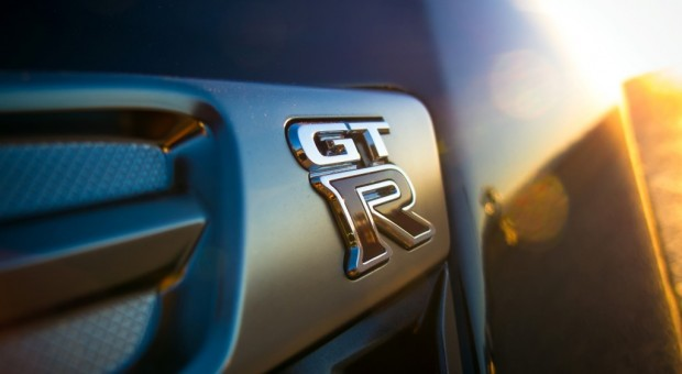 2014 All-new Nissan GT-R Track Edition