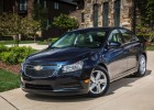 2014 Chevrolet Cruze with Turbo Diesel