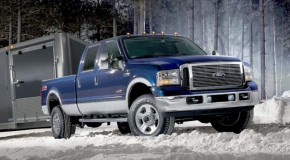 Ford Fusion, Ford F-250/F-350 are quality leaders