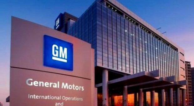 GM's U.S. Dealers Delivered 222,104 Vehicles in February