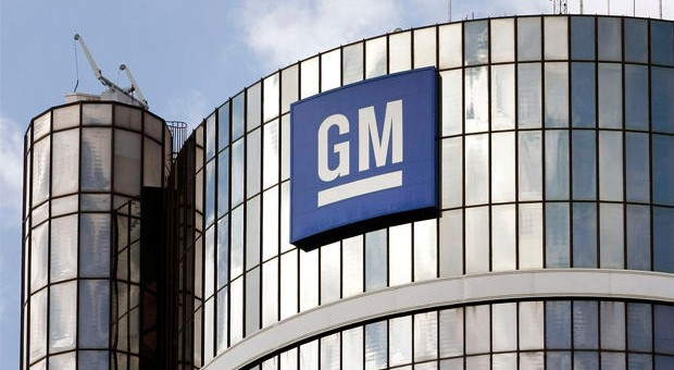 GM's U.S. Sales up 11 percent for Best April in Five Years