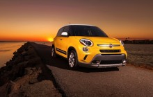 All-new 2014 Fiat 500L is coming