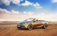 2013 All new Opel Cascada …
