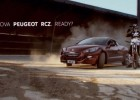Peugeot RCZ vs. Downhill