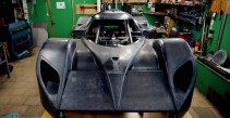 eO PP01, a new electric supercar