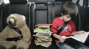 5 Safety Features to Keep Children Safer in Your New Car
