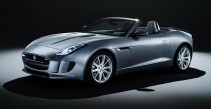 The new Jaguar F-Type