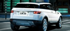 Videos: Range Rover Evoque