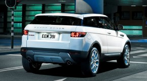 Euro NCAP today releases the safety ratings of two smaller SUV's: the new Citroën C5 Aircross and the Range Rover Evoque