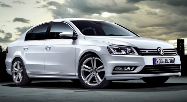 Volkswagen is working at full speed to clarify irregularities concerning a particular software used in diesel engines