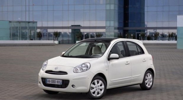 Review on Nissan's Micra
