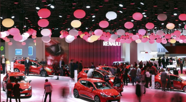 Groupe Renault – Groupe Renault: 2016 financial results