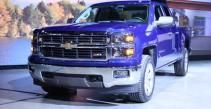 "2014 Chevy Silverado: ""Strong"" Commercial by Chevrolet"