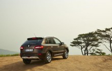 All-New 2013 Renault Koleos