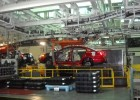 Ford's Advanced Prototyping, Personalization and Low-Volume Production (Video)